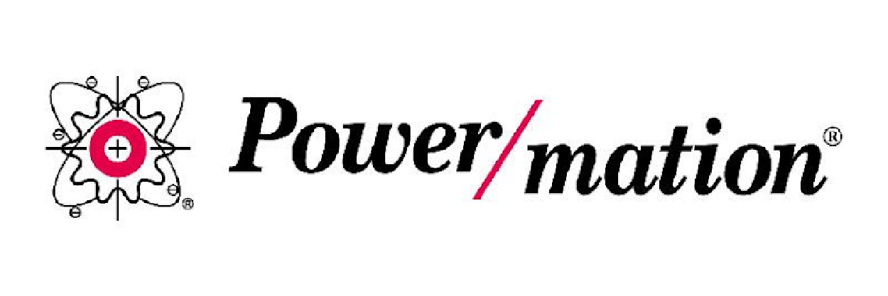 Powermation logo