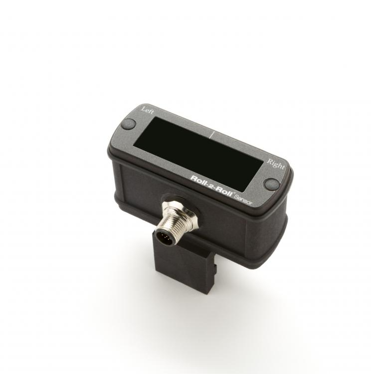 WPS 48 IR sensor with 1in mounting bracket